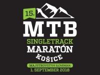 ŠKODA MTB Singletrack maratón - Majstrovstvá SR