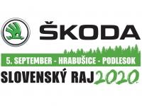 ŠKODA Slovenský Raj